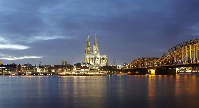 Karneval in Köln erleben