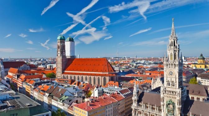München Sehenswürdigkeiten