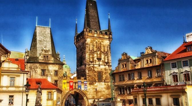 Festivals in Prag