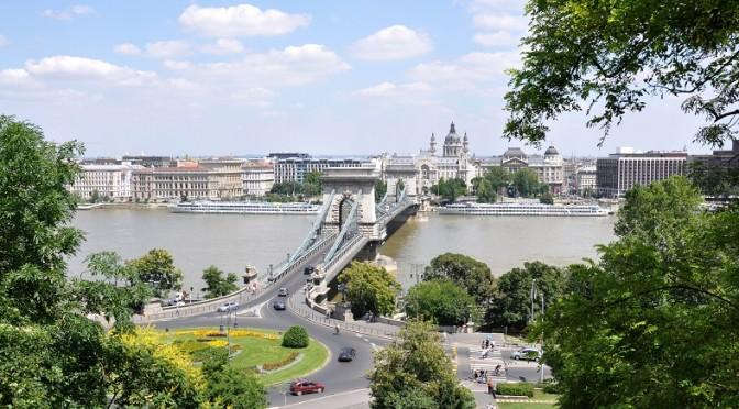 Ein Besuch auf dem größten Kulturfestival in Ungarn – das Budapest Spring Festival