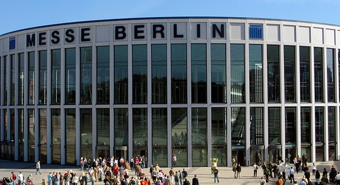 Interessante Themen rund um Reisen und mehr gibt es auf der ITB Berlin