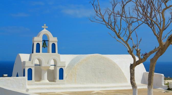Ostern ist in Griechenland ein wichtiges Familienfest