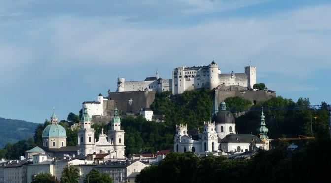 Kärnten, Tirol und Steiermark – das sind die beliebtesten Reiseregionen Österreichs