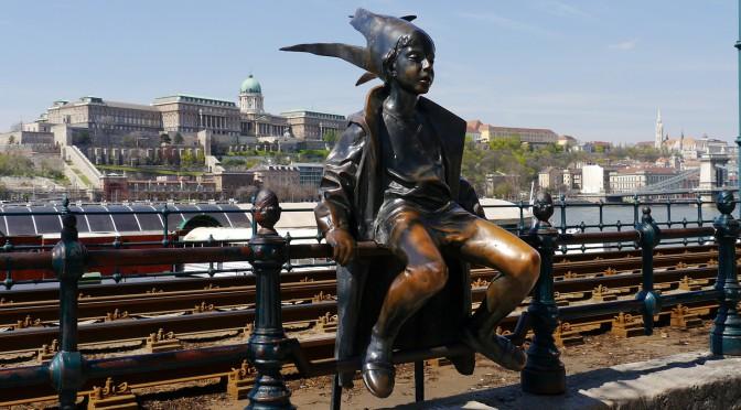 Die Thermalstadt Budapest – bei einem Streifzug die wichtigsten Plätze und Bauten besuchen