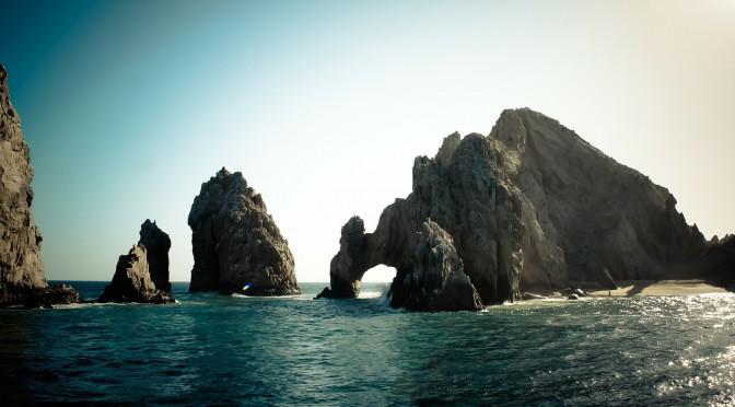Viele Stars und wunderschöne Strände – Cabo San Lucas in Mexiko