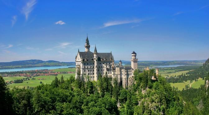 Die schönsten Ecken im eigenen Land entdecken – so schön kann Deutschland sein