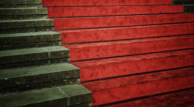 Glanzvolle Eröffnungsfeier im Zeichen der Grimaldis – gestern begann das Treiben in Cannes