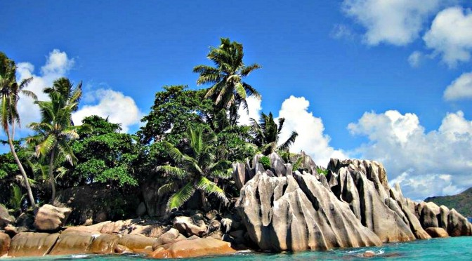 Frégate Island – das private Juwel der Seychellen