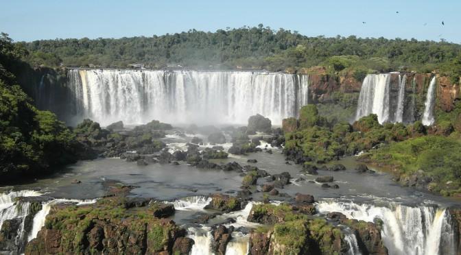 Reiseland Brasilien