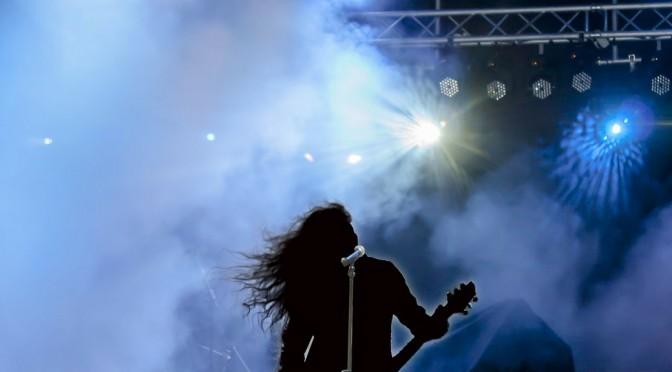 Nicht nur für Rockfans eine Reise wert – das beliebte Musikfestival Rock am Ring