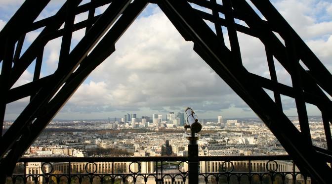 Der Eiffelturm in Paris – mehr als nur ein Wahrzeichen aus vergangenen Zeiten