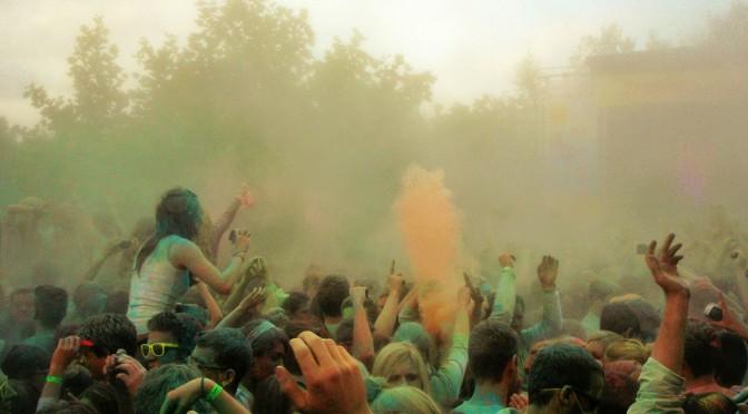 Fünf Highlights unter den deutschen Festivals – was im Sommer noch so alles kommt