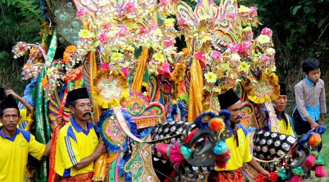 Karneval der Kulturen in Berlin – ein Fest, das Hunderttausende in seinen Bann zieht