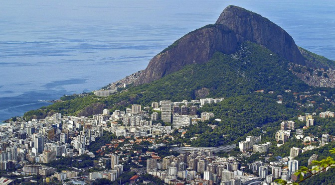 Eine Reise zur zweitgrößten Stadt in Brasilien – Rio de Janeiro hat viel zu bieten