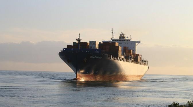Reisen auf einem Frachtschiff – die Alternative zu normalen Kreuzfahrten