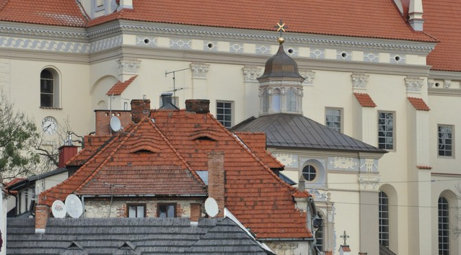 Sehenswürdigkeiten in Krakau