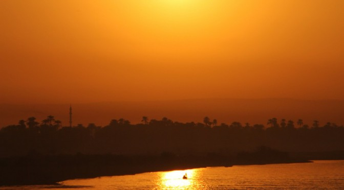 Ein günstiger Urlaub unter ägyptischer Sonne – Sharm el-Sheikh