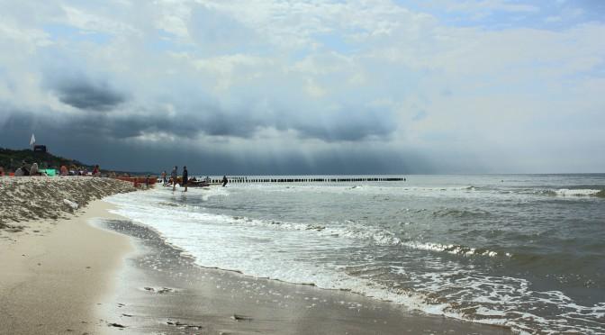 So schön kann Urlaub in Deutschland sein – paradiesische Strände an der Ostsee