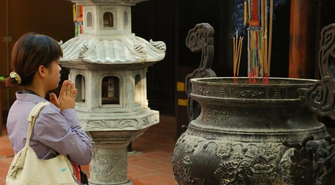 Ein Urlaub in Hanoi – so günstig kann Reisen sein