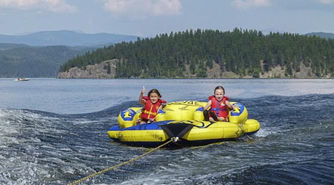 Endlich Ferien – so können Reisen mit Kindern zu einem echten Erlebnis werden