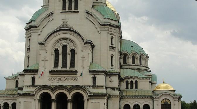 Abwechslungsreiche Kultur und viele Sehenswürdigkeiten – das bietet ein Besuch in Sofia