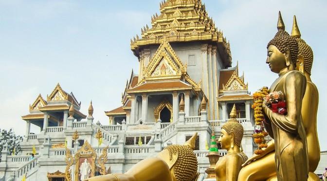 Ein Urlaub in der thailändischen Hauptstadt – ein günstiges Vergnügen mit viel Überraschungen