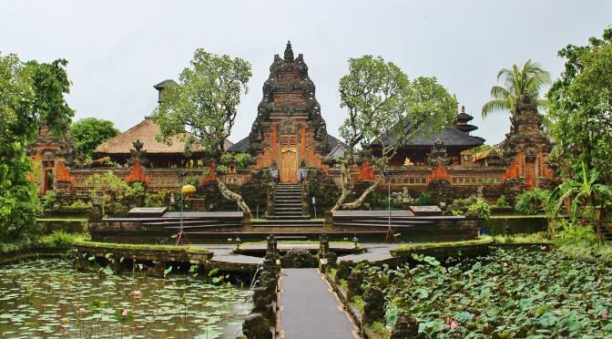 Reisen nach Jakarta – ein günstiger Urlaub in der indonesischen Hauptstadt
