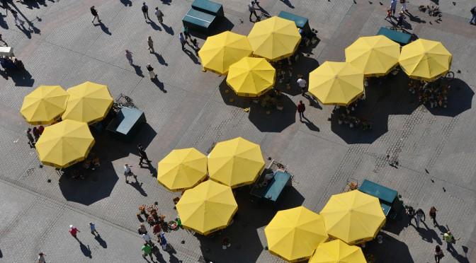 Kulinarische Genüsse der besonderen Art erleben – die Top-Restaurants in Krakau