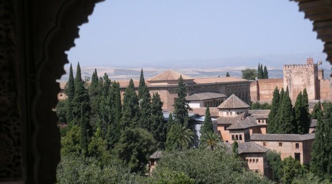 Eine der schwierigsten Etappen der Vuelta Espana – die Gemeinde La Zubia