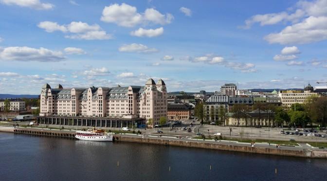 Strandleben, interessante Festivals und historische Sehenswürdigkeiten – das ist Oslo