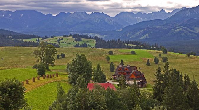 Interessante Sehenswürdigkeiten rund um Zakopane – das erwartet die Urlauber