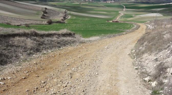 Alcaudete – eine Etappe auf der Vuelta Espana