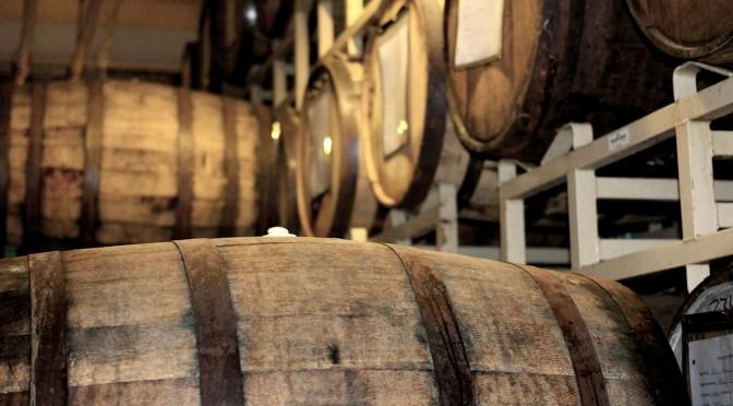 whisky-lagerung-in-holzfässern