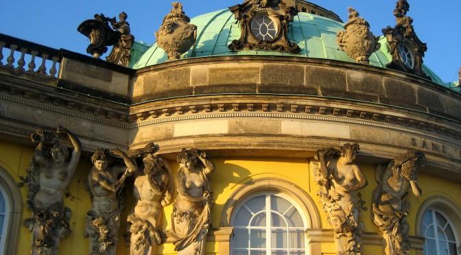 Potsdam – eine Stadt, in der Geschichte geschrieben wurde