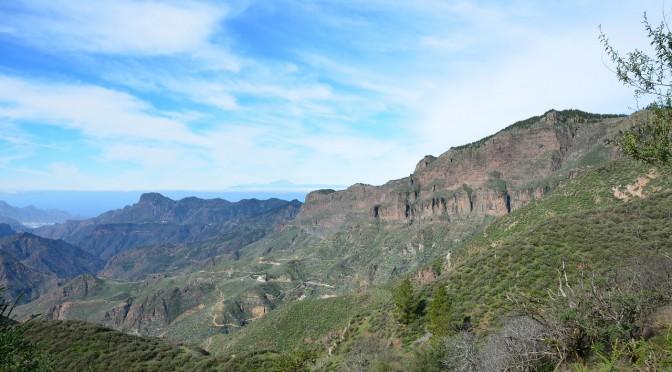 Ein faszinierender Miniaturkontinent – Gran Canaria ist eine eigene Welt für sich