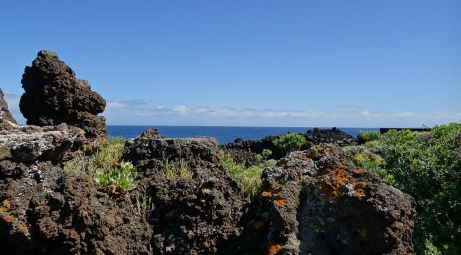Die schönste der Kanarischen Inseln – La Palma