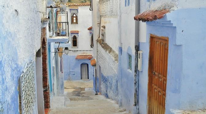 Meknes – die Königsstadt am Rande des Atlasgebirges