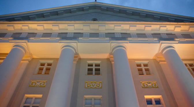 Eine Universitätsstadt mit besonderem Flair – Tartu in Estland