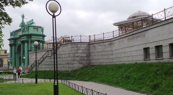 Eine estnische Stadt mit russischer Seele – die Stadt Narva im Osten des Landes