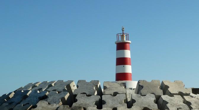 Leuchtturm Travemünde – Der älteste Leuchtturm Deutschlands