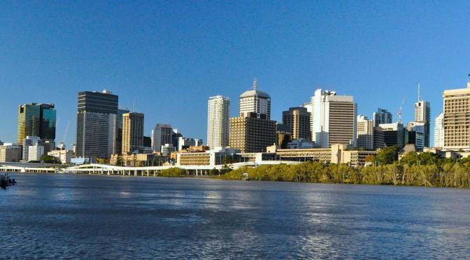 Brisbane – die subtropische Metropole mit besonderem Flair