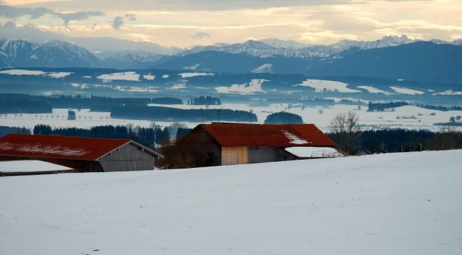 Skiurlaub im Bayerischen Wald – Ein Winterurlaub in einer wunderschönen Naturlandschaft