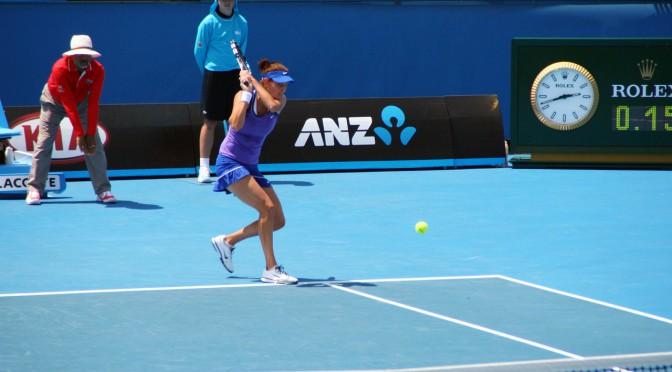 Melbourne - Australian Open