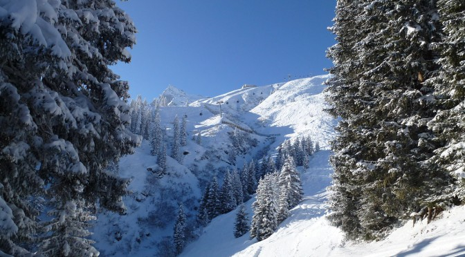 Skiurlaub im Montafon – unvergessliche Tage im Vorarlberg erleben
