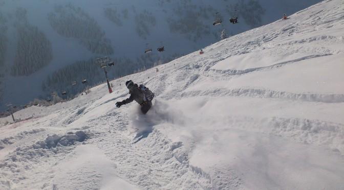 Skiurlaub in Mayrhofen