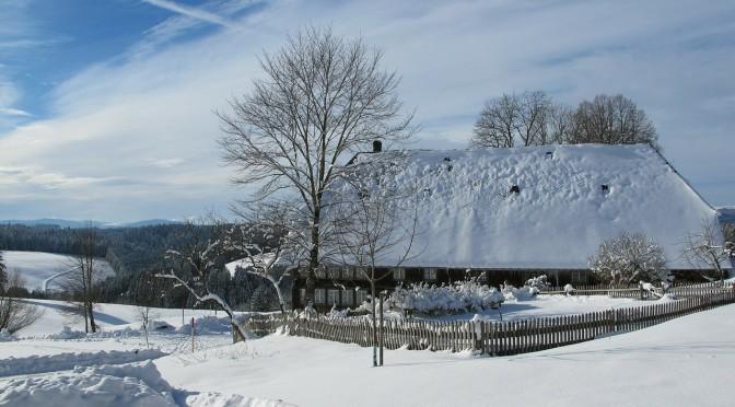Skiurlaub im Schwarzwald – Winterurlaub im höchsten Mittelgebirge Deutschlands