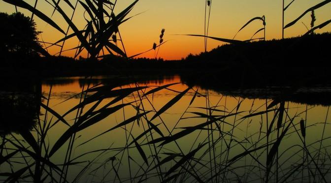 Masuren - Land der 1.000 Seen