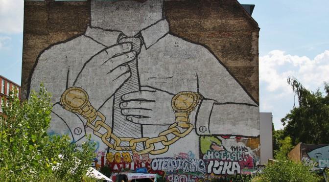 Berlin Kreuzberg – Der Trendbezirk mit einer jungen, kreativen Szene