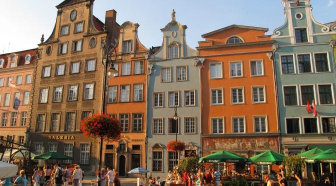 Restaurants in Danzig – die geschmackliche Vielfalt der polnischen Küche genießen