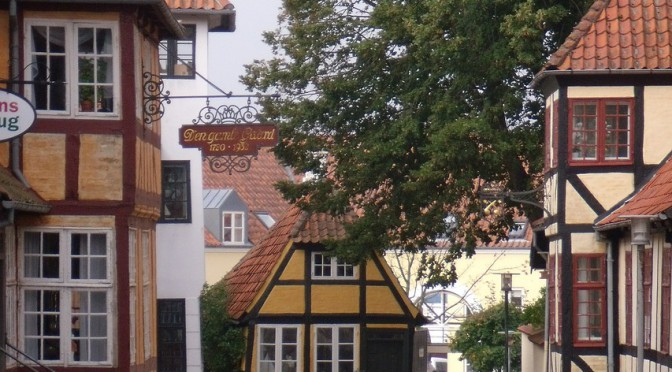 Ein unvergesslicher Urlaub am Kattegat – Aarhus entdecken